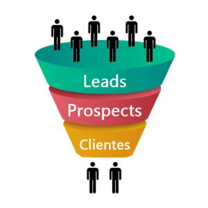 leads e prospects